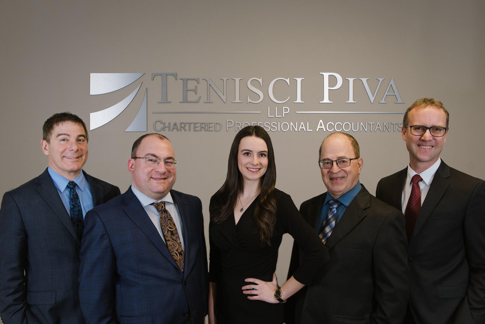 Siena Aberdeen and the Partners at Teniscipiva